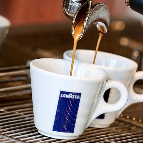 caffé-service