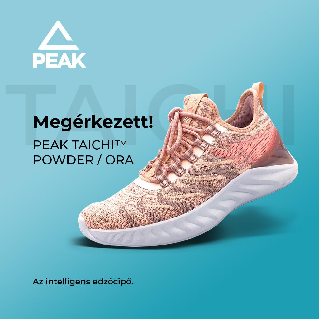 PEAK Sport - Kampánytervezés